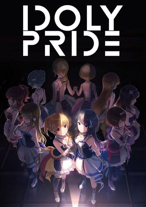 Idoly Pride ซับไทย
