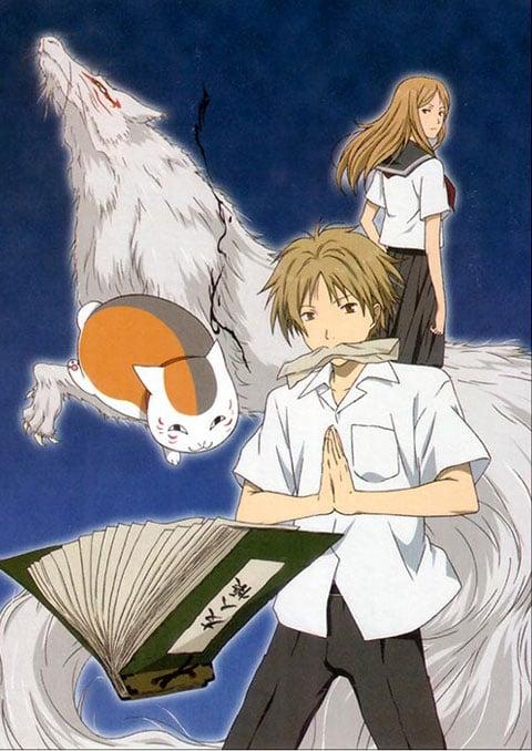 Natsume Yuujinchou นัตสึเมะกับบันทึกพิศวง (ภาค1) ซับไทย [จบแล้ว]